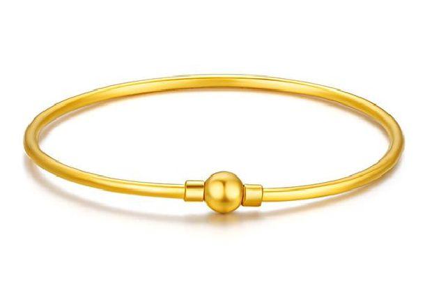 如何简单辨别黄金首饰的纯度
