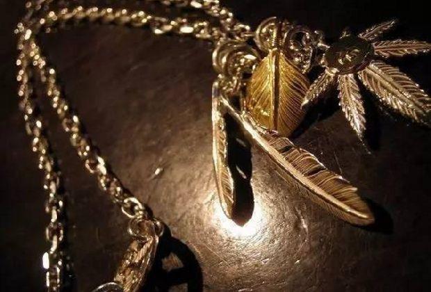 GORO'S银饰究竟有何魅力
