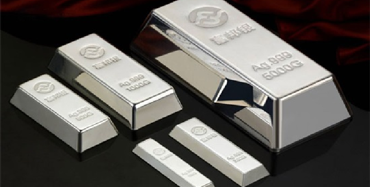 现货白银无动于衷 技术性下跌动能仍存