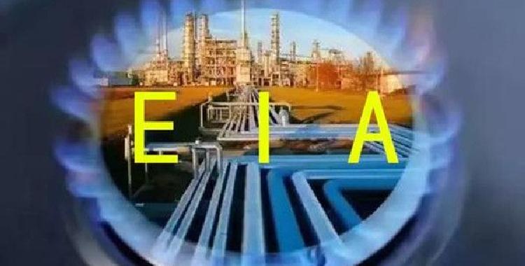 EIA原油库存在过去13周里第11次增加