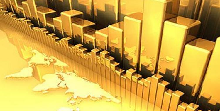市场风险情绪骤然降温 现货黄金狂泻逾20美元