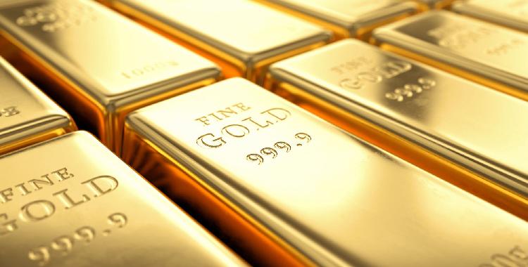 短线看涨信号增加 现货黄金上涨还有戏?