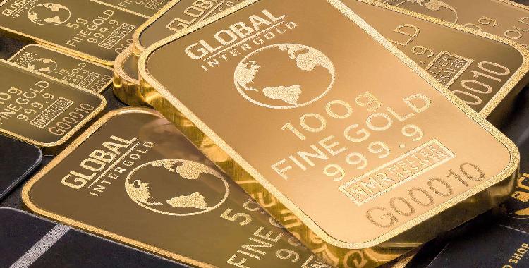 股市重陷疲软特朗普搅局 现货黄金疯涨逾20美元
