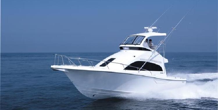 游艇行业的未来 怎么看呢?