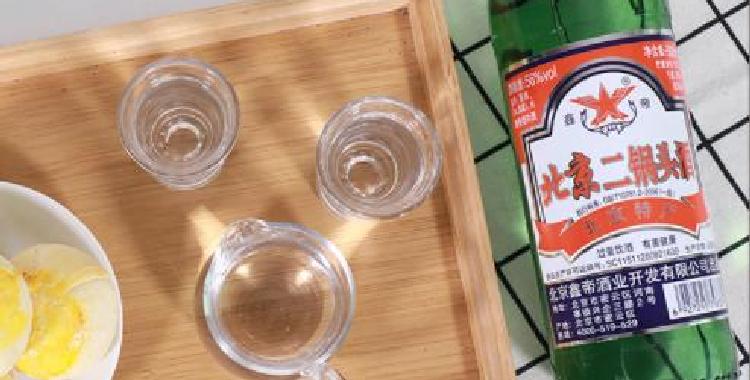 """别看不起超市这""""4种""""白酒 其实都是纯粮酿造好酒"""