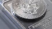 拜登政府将推行第二阶段财政刺激 现货白银微涨