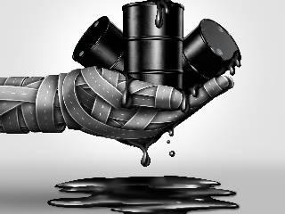 供应端传出重磅利好 原油期价闻风暴涨