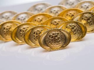 市场推动美元走强 黄金期货加速下行?