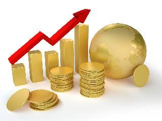 欧元区数据低迷 今日晚间黄金解析