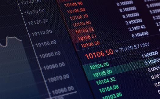 股票代码是怎么定的