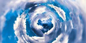 龙卷风席卷德国 给当地带来重大财产损失