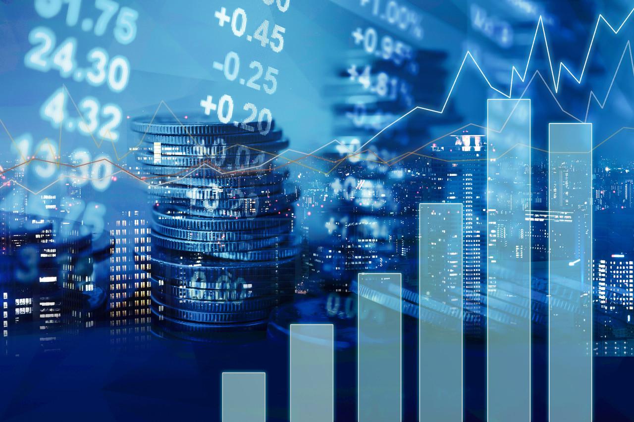投资者竞相追逐芯片股 AMD股价连续六个交易日上涨