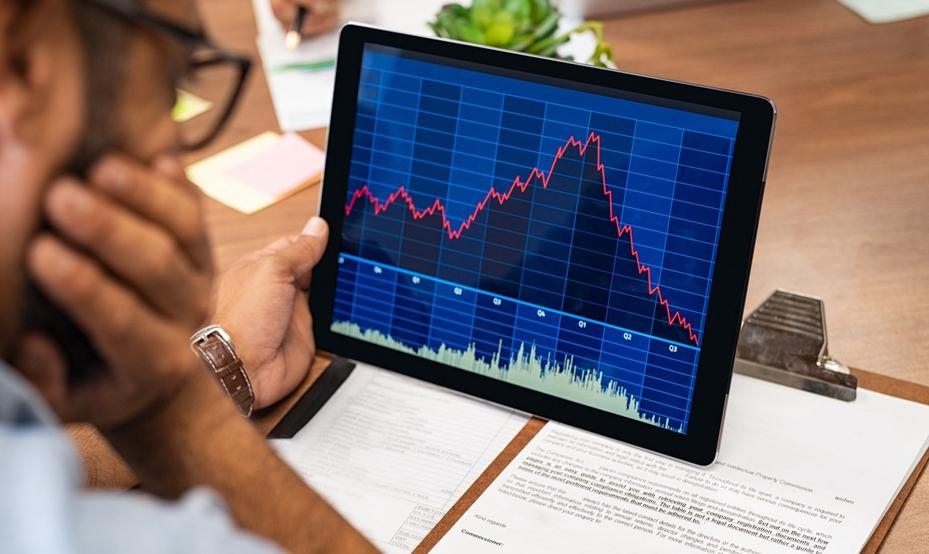 美股三大指数全线收跌 标普500指数创近一个月新低