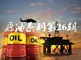原油系列:原油本周或将以回调下跌为主