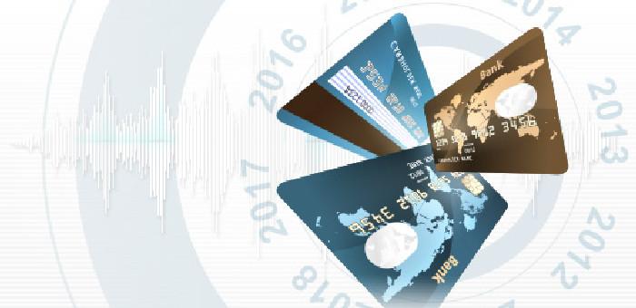 信用卡有效期