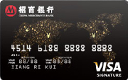 招商银行全币种国际信用卡金卡