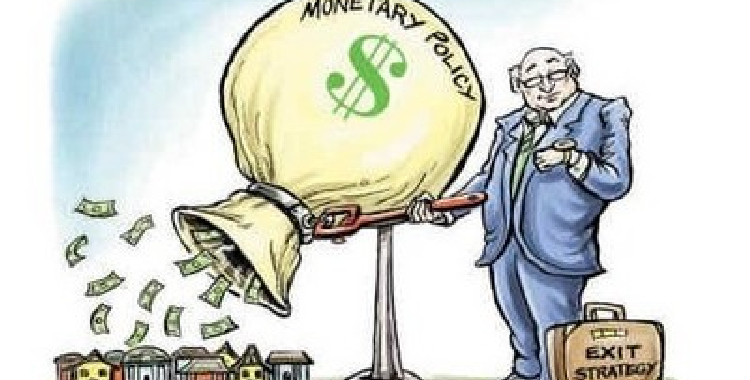 美元指数接连下挫 天通银或强势反弹