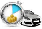 汽车按揭流程-金投贷款网