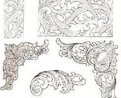 木雕花纹:中国传统美