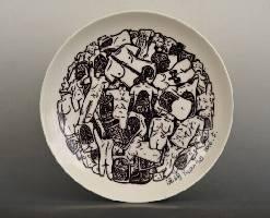 大器碗成微收藏展