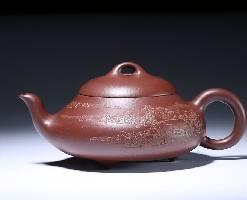 王永新紫砂作品欣赏