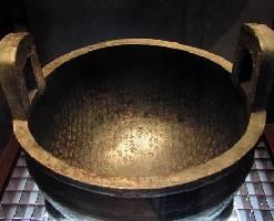 台北故宫博物院的十大镇馆之宝