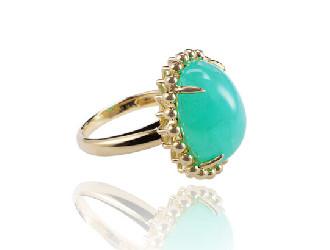 采用顶级帕拉伊巴碧玺 法国珠宝品牌MARVELLA全新力作