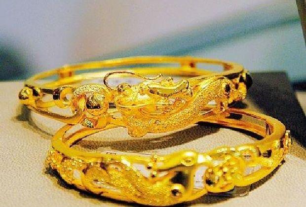 如何簡單辨別黃金首飾的純度