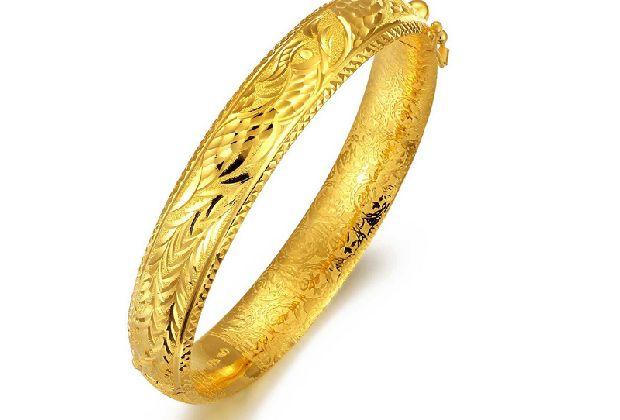 為什么你買的黃金飾品要比市場貴那么多?