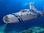 揭豪华私人潜艇
