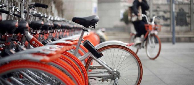 传摩拜收购由你单车 共享单车行业未来格局凸显