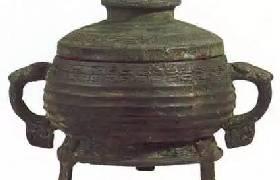 古代青铜器鉴定方法
