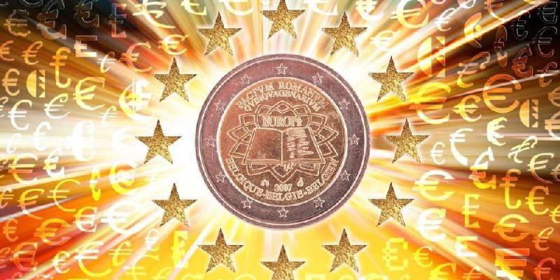 各国欧元硬币图片大全