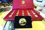 金银币收藏市场行情持续探底 新品次新品跌幅最大