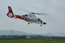 飞行66架次 哈飞AC312E私人直升机完成平原性能试飞