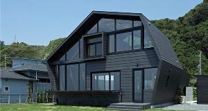 SSK豪宅:营造出多样化的空间氛围