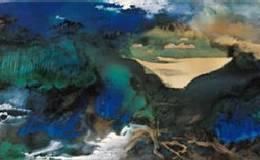 20世纪中国画派的艺术以及带来的影响