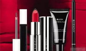 纪梵希推出全新全黑彩妆系列 用黑色营造不同世界