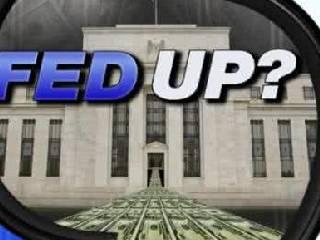 美联储会议纪要倒计时 国际金价千三渐行渐远