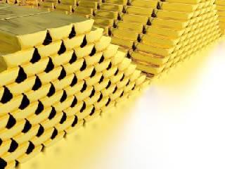 德国疯狂买入黄金