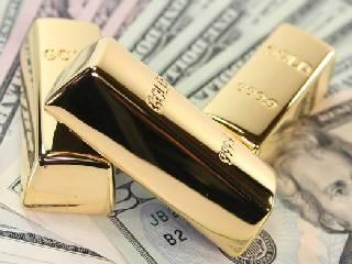 现货黄金价格再面1296心理压制 投资者该如何布局?