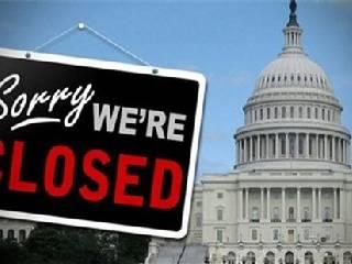 美国政府关门概率已达50%!特朗普税改危在旦夕