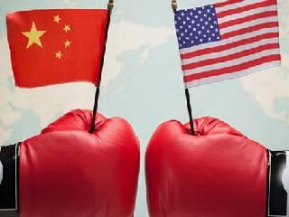 中美贸易战扣动扳机!特朗普是始作俑者