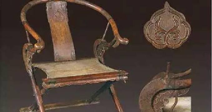 一张黄花梨交椅价值6944万 黄花梨交椅为何这么值钱?