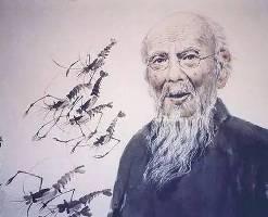 """齐白石的人生""""七戒"""" 逝世前一年仍作画600余幅"""
