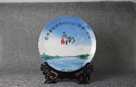 陶瓷纪念盘的优点