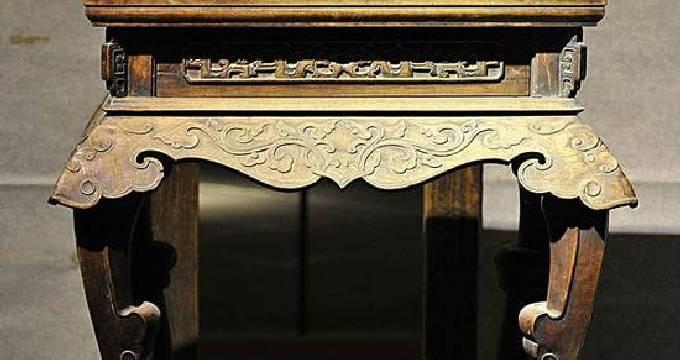 红木家具设计理念 中国传统文化影响大