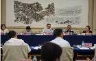 我委地区司联合海洋局环保司、环保部水司对渤海环境保护工作开展专题调研