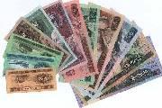 人民币收藏日渐升温 收藏弊端也越来越明显