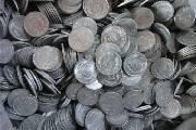 二分钱硬币回收价格表